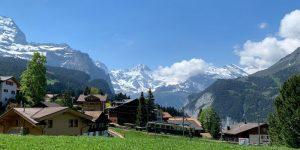 Bernese Oberland Region Blog Post