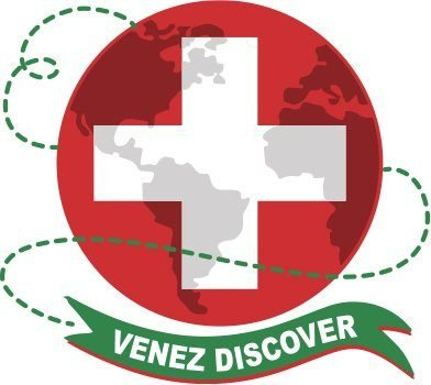 Venez Discover Switzerland Logo Small Size