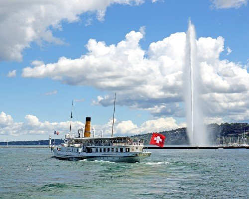 Geneva City