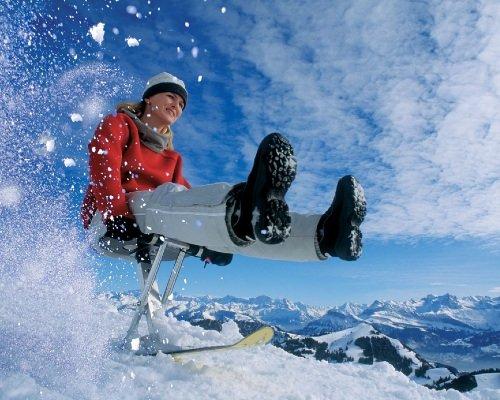 Swiss Snow Activities